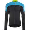 Craft Velo Thermal Jersey Men Pacific
